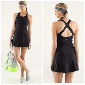 Lululemon Hot Hitter Dress
